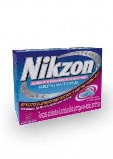 Nikzon-Tab