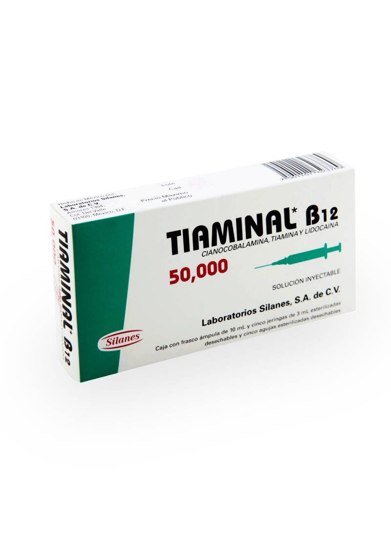 Tiaminal b12